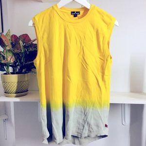 James Perse 100% Cotton Tee Shirt Size 1